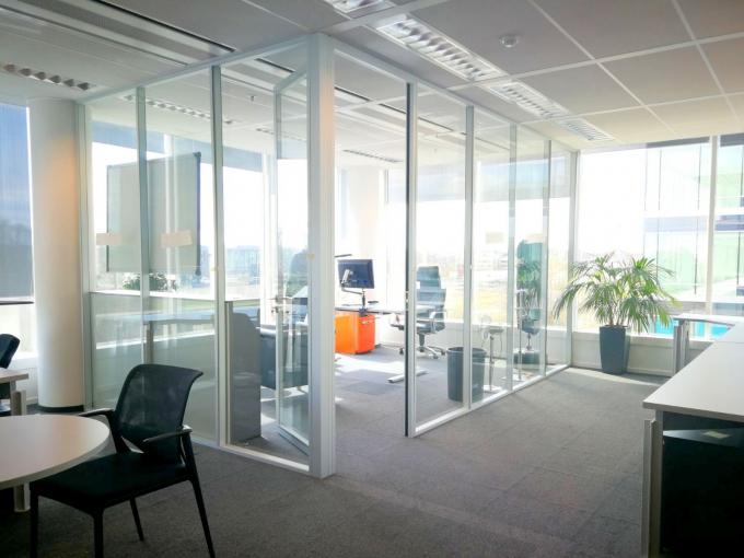 Cloisons Vitrees Pour Bureaux Installateur En Belgique Abcmbs